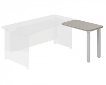 Přístavný stůl - levý