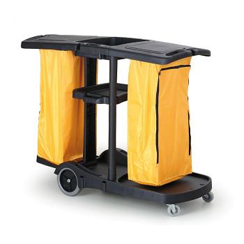 Úklidový vozík servisní