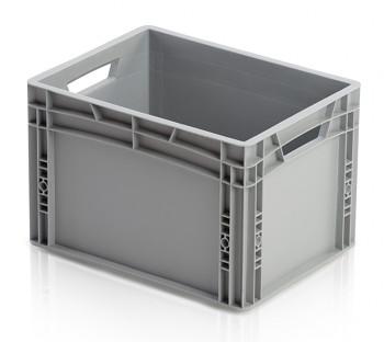 Plastová přepravka 400x300x270 mm