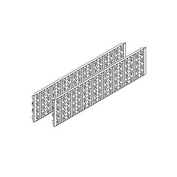 ES plechové panely