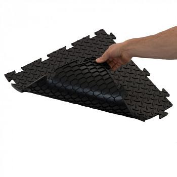 PVC dlaždice