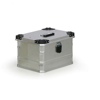 Hliníková přepravní bedna PROFI  29 L, 432x335x277 mm