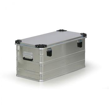 Hliníková přepravní bedna PROFI  91 L, 782x385x380 mm