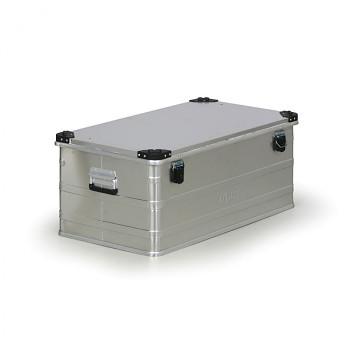 Hliníková přepravní bedna PROFI 140 L, 902x495x380 mm