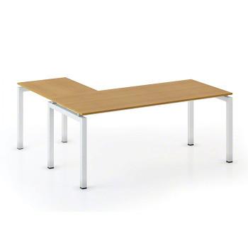 Stůl SQUARE L buk, 1800x1800