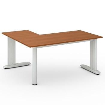 Stůl FLEXIBLE L, třešeň, 1600x1400