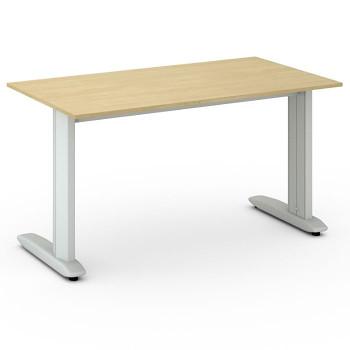 Stůl FLEXIBLE, bříza, 1400x 800