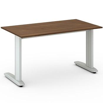 Stůl FLEXIBLE, ořech, 1400x800