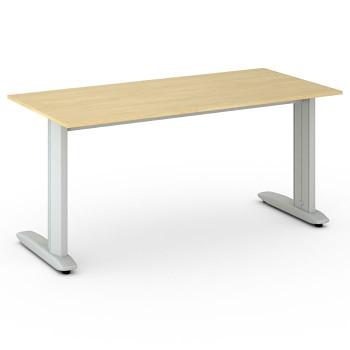 Stůl FLEXIBLE, bříza, 1600x 800