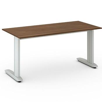 Stůl FLEXIBLE, ořech, 1600x800