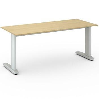 Stůl FLEXIBLE, bříza, 1800x 800
