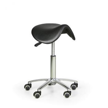 Pracovní stolička sedlo