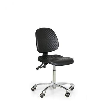 Pracovní židle - antistatické provedení