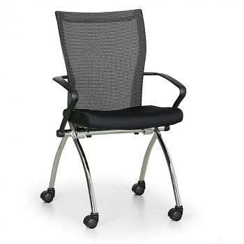 Konferenční židle DYNAMIC černá
