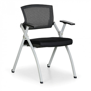 Konferenční židle REST černá
