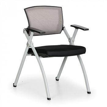 Konferenční židle REST šedá
