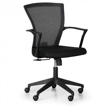 Kancelářská židle BRET černá