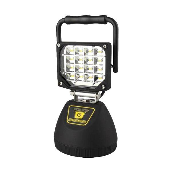 Akumulátorový SMD LED reflektor