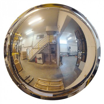 Klenuté zrcadlo  570 mm