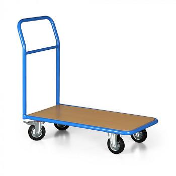 Plošinový vozík  200 kg,  890 x 450 mm