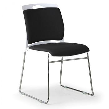 Konferenční židle BODA černá