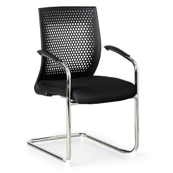Konferenční židle AMENITIES černá