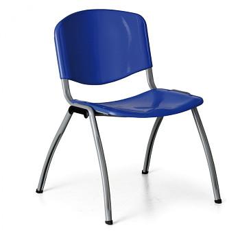 Jídelní židle LIVORNO modrá