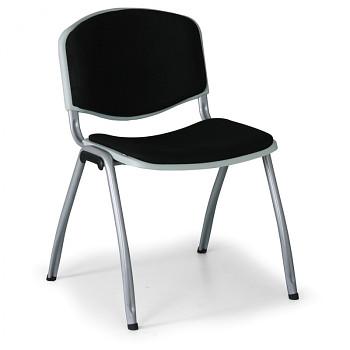 Konferenční židle LIVORNO I černá