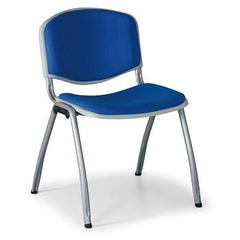 Konferenční židle LIVORNO I modrá