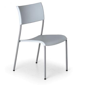Jídelní židle FOREVER šedá