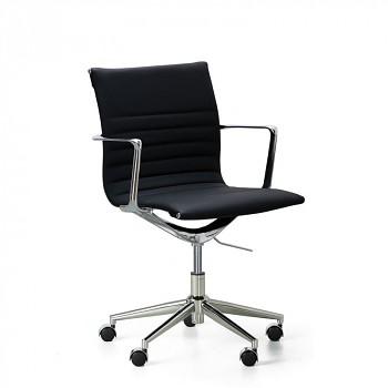 Kancelářská židle EXCLUSIVE, černá