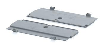 Víko pro skládací přepravky 400x300 mm
