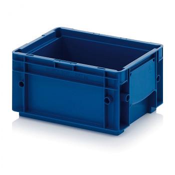 Plastová přepravka VDA-RL-KLT 3147