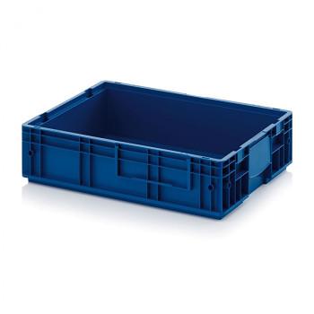 Plastová přepravka VDA-RL-KLT 6147
