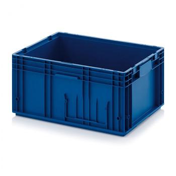 Plastová přepravka VDA-RL-KLT 6280