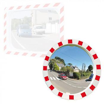 Dopravní zrcadlo  600 mm, nerozbitné I