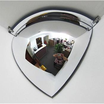 Sférické zrcadlo  600 mm, 2 směry