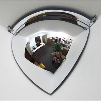 Sférické zrcadlo  800 mm, 2 směry