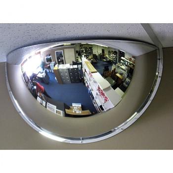 Sférické zrcadlo 1000 mm, 3 směry