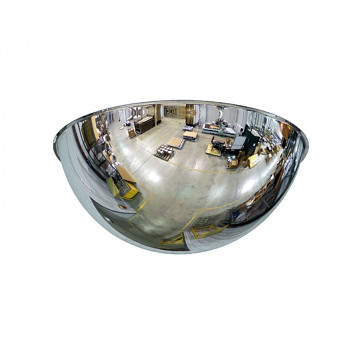 Sférické zrcadlo  800 mm, 4 směry