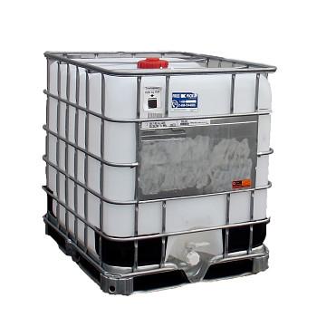 IBC kontejner STANDART vyčištěný repasovaný