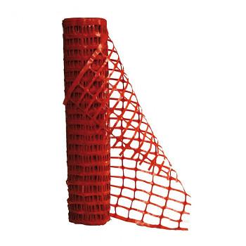 Plastová vyznačovací síť 100 cm