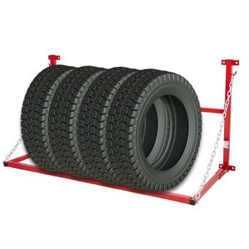 Držák na pneumatiky