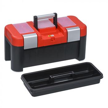 Plastový kufr na nářadí 530x250x247 mm RC