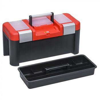 Plastový kufr na nářadí 640x290x297 mm RC