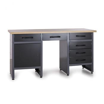 Dílenský stůl HOBBY III