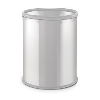Odpadkový koš 8 l, nerez matný
