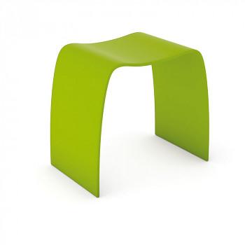 Stolička BENTWOOD zelená