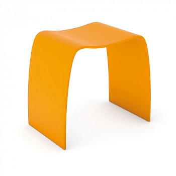 Stolička BENTWOOD oranžová