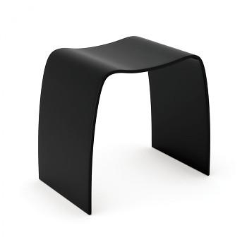 Stolička BENTWOOD černá